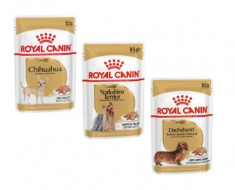Royal Canin Breed Health Nutrition Wet