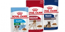 Royal Canin Size Health Nutrition Wet