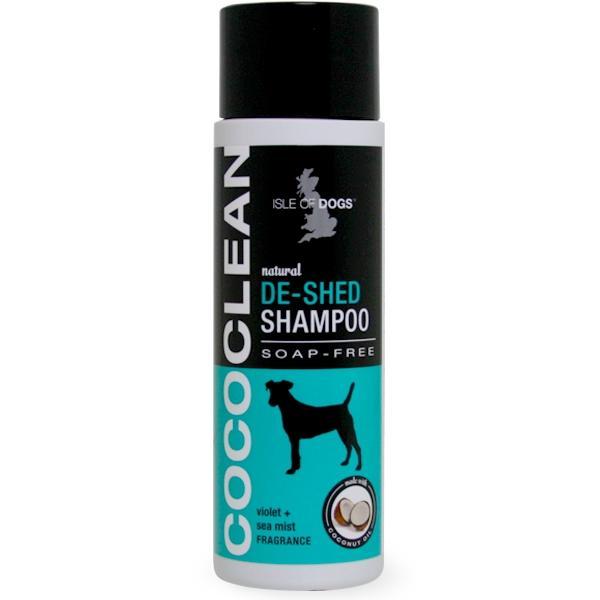 Iod Cococlean De Shed Shampoo 250ml